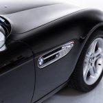 BMW Z8 zwart-0915
