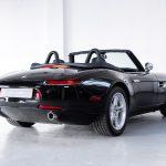 BMW Z8 zwart-0919