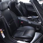 BMW Z8 zwart-0934
