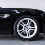 BMW Z8 zwart-0941