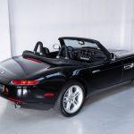 BMW Z8 zwart-0945