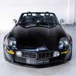 BMW Z8 zwart-0958