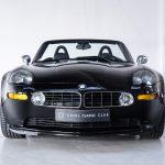 BMW Z8 zwart-0959