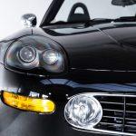 BMW Z8 zwart-0962