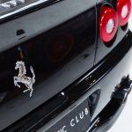 Ferrari 550 Maranello zwart-8815