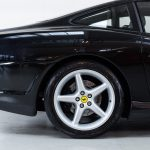 Ferrari 550 Maranello zwart-8818