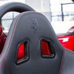 Ferrari F430 Spider rood-9848