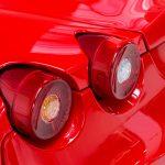 Ferrari F430 Spider rood-9861