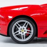 Ferrari F430 Spider rood-9872