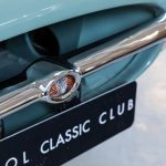 Jaguar E-Type Hardtop-9684