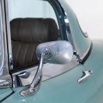 Jaguar E-Type Hardtop-9689