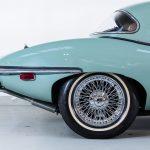 Jaguar E-Type Hardtop-9694