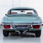 Jaguar E-Type Hardtop-9701