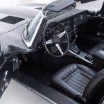 Jaguar E-Type hardtop grijs-0750