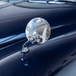 Jaguar XK150 blauw-9936
