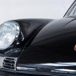 Porsche 911T zwart-8747