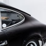 Porsche 911T zwart-8750