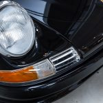 Porsche 911T zwart-8752