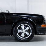 Porsche 911T zwart-8756