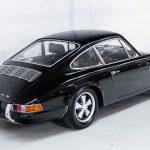 Porsche 911T zwart-8757