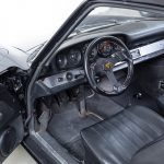 Porsche 911T zwart-8767