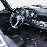 Porsche 911T zwart-8780