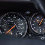 Porsche 993 Carrera S zilver-9772