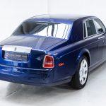 Rolls Royce Phantom blauw-1593