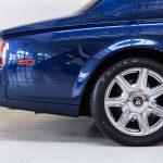 Rolls Royce Phantom blauw-1632