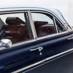 Rover 3.5 Coupe blauw-8648