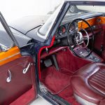 Rover 3.5 Coupe blauw-8661