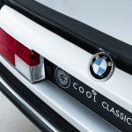 BMW 635 CSI zilver-5316
