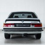 BMW 635 CSI zilver-5319