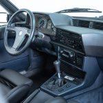 BMW 635 CSI zilver-5345