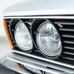 BMW 635 CSI zilver-5347