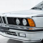 BMW 635 CSI zilver-5349