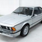 BMW 635 CSI zilver-5350