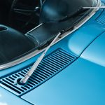 Chevrolet Corvette StingRay blauw-5237