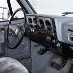 Chevrolet Silverado zwart-1282