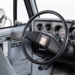 Chevrolet Silverado zwart-1285