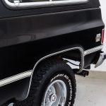 Chevrolet Silverado zwart-1312
