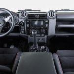 Land Rover Defender Tophat grijs-1509