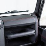 Land Rover Defender Tophat grijs-1511