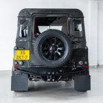 Land Rover Defender Tophat grijs-1539