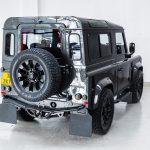 Land Rover Defender Tophat grijs-1545