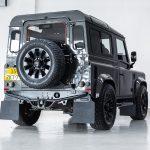 Land Rover Defender Tophat grijs-1547