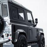 Land Rover Defender Tophat grijs-1550