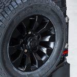 Land Rover Defender Tophat grijs-1552