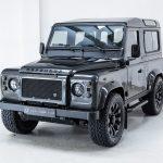 Land Rover Defender Tophat grijs-1571