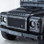 Land Rover Defender Tophat grijs-1573